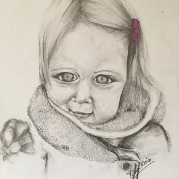 Format A3 / enfant -3 ans